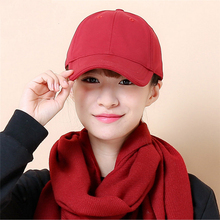 New Arrival baseball cap women Spring Summer and Autumn women's and ladies Casual sports snapback hats cap