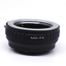 Buy MD-FX Lens adapter Minolta MD MC Mount Lens Fujifilm X-Pro1 Lens Mount Adapter FX Mount for $13.26 in AliExpress store