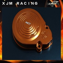 1/5 rc car racing parts, Alloy gear cover (1 speed/2 speed/3 speed) for 1/5 scale hpi km baja 5b ss parts