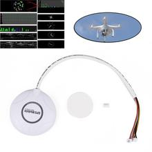 Best GPS Module with Compass for PIX Interface 8M Flight Control I2C port Hot naza gps compass Mini Module GPS A676