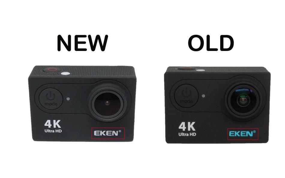 EKEN H9