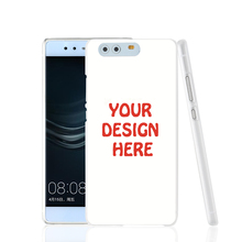 08556 Customed Your Name Or Picture cell phone Cover Case for huawei Ascend P7 P8 P9 lite Maimang G8