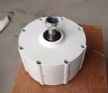 Factory price 400w wind turbine/permanent magnet  generator made in china