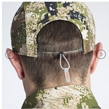 Promotion 2017 Sitka Camouflage Strecth Fit Cap Men Baseball Cap Casual Hat Man Cap One Size Fit All gorro masculino