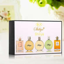 1box 5pcs Pheromones Colognes Men and Ms perfume To the body odor Fragrance smell Tempting women birthday present