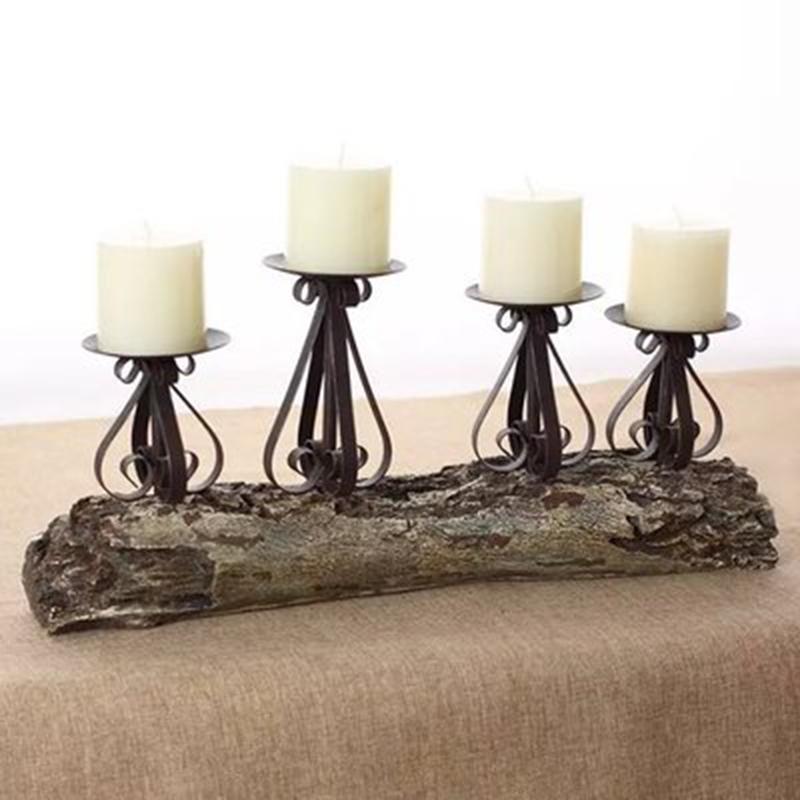Candlesticks (3)