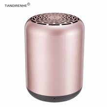 Mini Bluetooth Speaker Portable Wireless Home Party Outdoor Sound Box Stereo Bass Music Soundbar Support TF Card for xiaomi PC