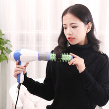 Practical Household Anti-static Curly Hair Maker Fashion Wave Hair Roller Hair Styling Comb Barber Hairdressing Accessories