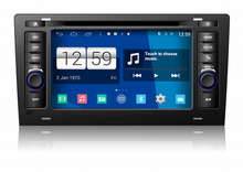 S160 Android Car Audio FOR AUDI A8 car dvd gps player navigation head unit device BT WIFI 3G(China)