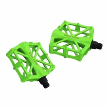 Ultralight Aluminum Alloy Bicycle Pedal Fixed Gear Mountain Bike Accessories Racing Pedals MTB Bicicleta Ciclismo Cycling Pedal