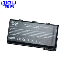 JIGU bty l74 BTY-L74 Laptop Battery For MSI A5000 A6000 A6200 CR600 CR600 CR620 CR700 CX600 CX700 All Series MSI CX620(China)