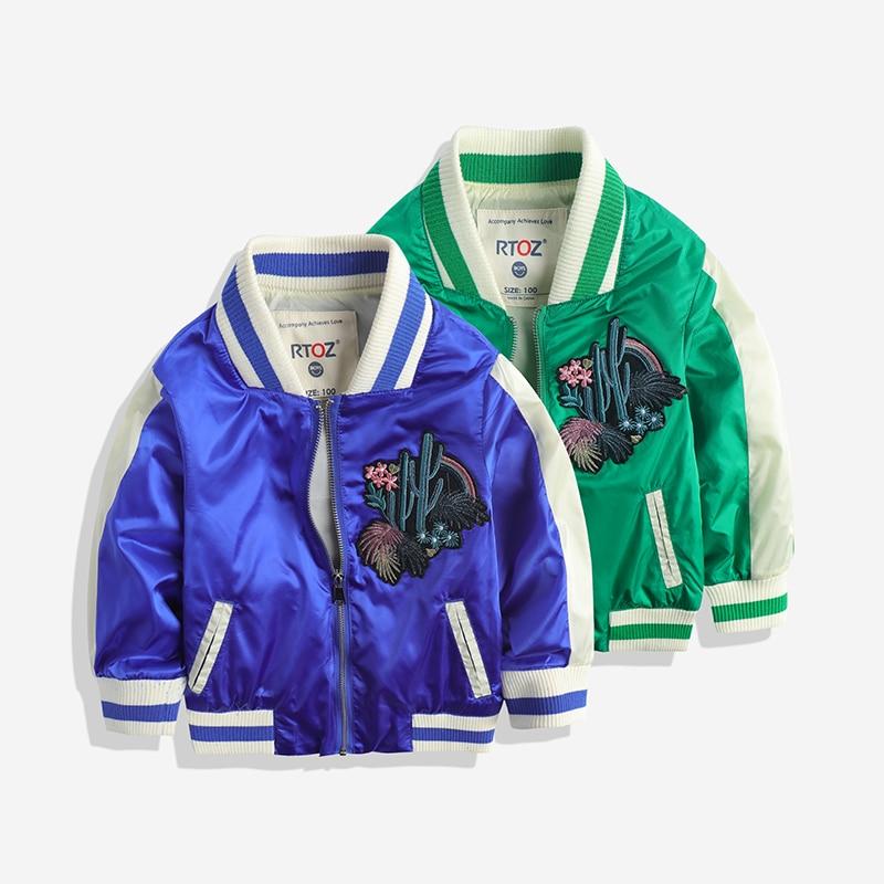 clothing boys jacket embroidered childrens Baseball Jersey big boy jacket jacket baby girl printed Baseball Shirt<br><br>Aliexpress