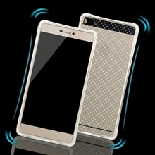Security Air Bag Protection Shockproof Transparent Soft TPU Case For Huawei P7 P8 Lite MATE 7 8 Enjoy 5 5S Honor 4C 4X 7 7I 4A