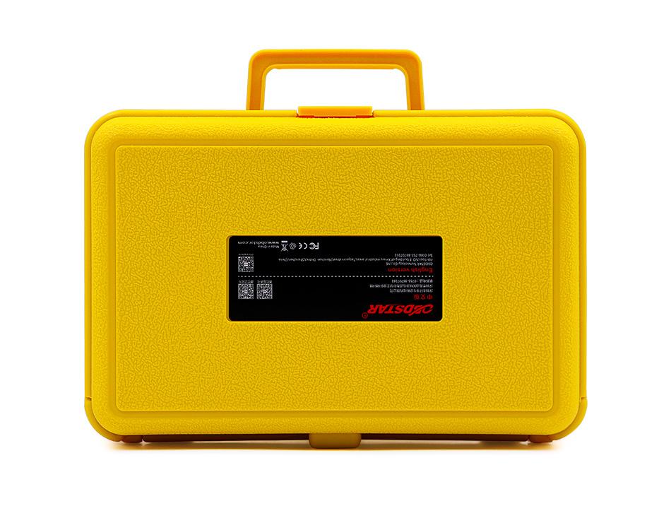 OBDSTAR X100 PROS C+D+E model SK43-K (9)