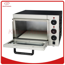 EP1AT electrical stainless steel home thermometer pizza oven/mini baking oven/bread oven(China)