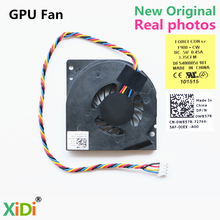 NEW DFS400805L10T F980 23.10429.021 FOR LENOVO B3 B31R1 B31R2 B31R3 B31R4 B31TR S300 B305 VGA COOLING FAN