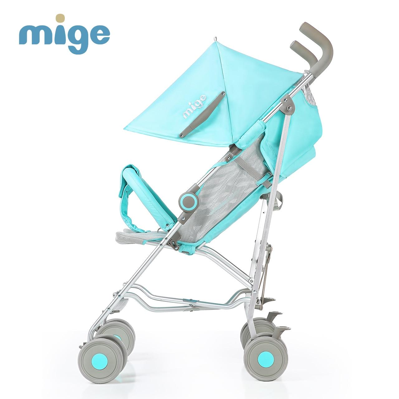 Mige meters baby stroller summer light folding umbrella car baby stroller baby car buggiest<br><br>Aliexpress