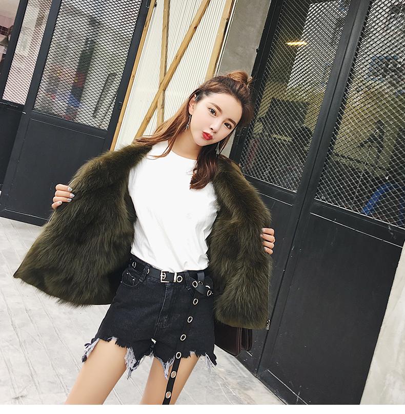 new styles fox fur jacket for women (25)