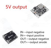3PCS DC-DC power module 3A step-down voltage regulator module 24V 12V 9V turn 5V fixed output(China)