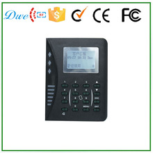 TCP/IP Ethernet interface RFID reader support dynamic IP group network connection