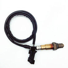 OE#:0258006784 Oxygen Sensor Car Styling Lambda for Chery 900mm Length Heating Type Piezoelectric Universal Lambda Oxygen Sensor