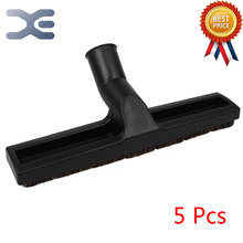5Pcs High Quality Suitable For All Kinds Of Vacuum Cleaner Accessories Wood Flooring Dedicated Brush Head Brush Head
