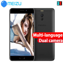 "Original Meizu M6 Note 3GB RAM 32GB 16GB ROM 4G LTE Snapdragon 625 Octa Core 5.5"" FHD 1920X1080P wifi(China)"