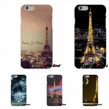 Beautiful paris france eiffel tower Slim Silicone Case For Samsung Galaxy A3 A5 A7 J1 J2 J3 J5 J7 2015 2016 2017