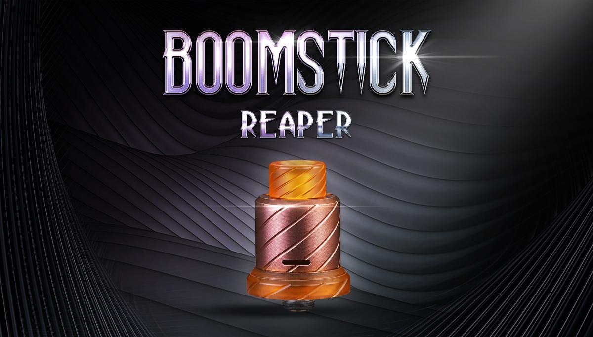 DeepinMaker BoomStick Reaper BF RDA