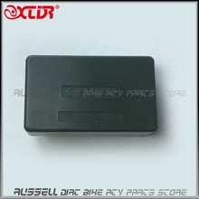 CDI Unit Box for KYMCO GY6 125CC 150CC Scooter CK125T KBF125 KAF150 Parts SPARE 30410-KAF-3000 TYC-D401(China)