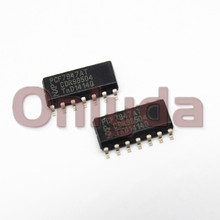 original chip  auto car key chips PCF7947 AT  transponder chip best price 20PC/ lot