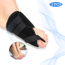 2Pcs Bunion Corrector Medical Device Hallux Valgus Foot Care Toe Separator Thumb Valgus Protector Splint Correction Feet Tool