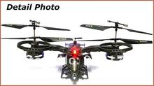 New !  Avatar RC helicopter Fighter 4 CH 2.4G infrared metal Gyro RTF plane , Z008 F103 upgrade version&25cm + Rapid Shipping
