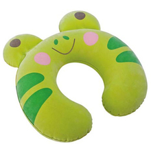 Intex Kids Inflatable Pillow for Camping, Outdoor, Traveling 68678