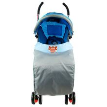 The Pest Price For Child Waterproof Rain Cover Wind Dust Shield For Baby Strollers Pushchairs(China)