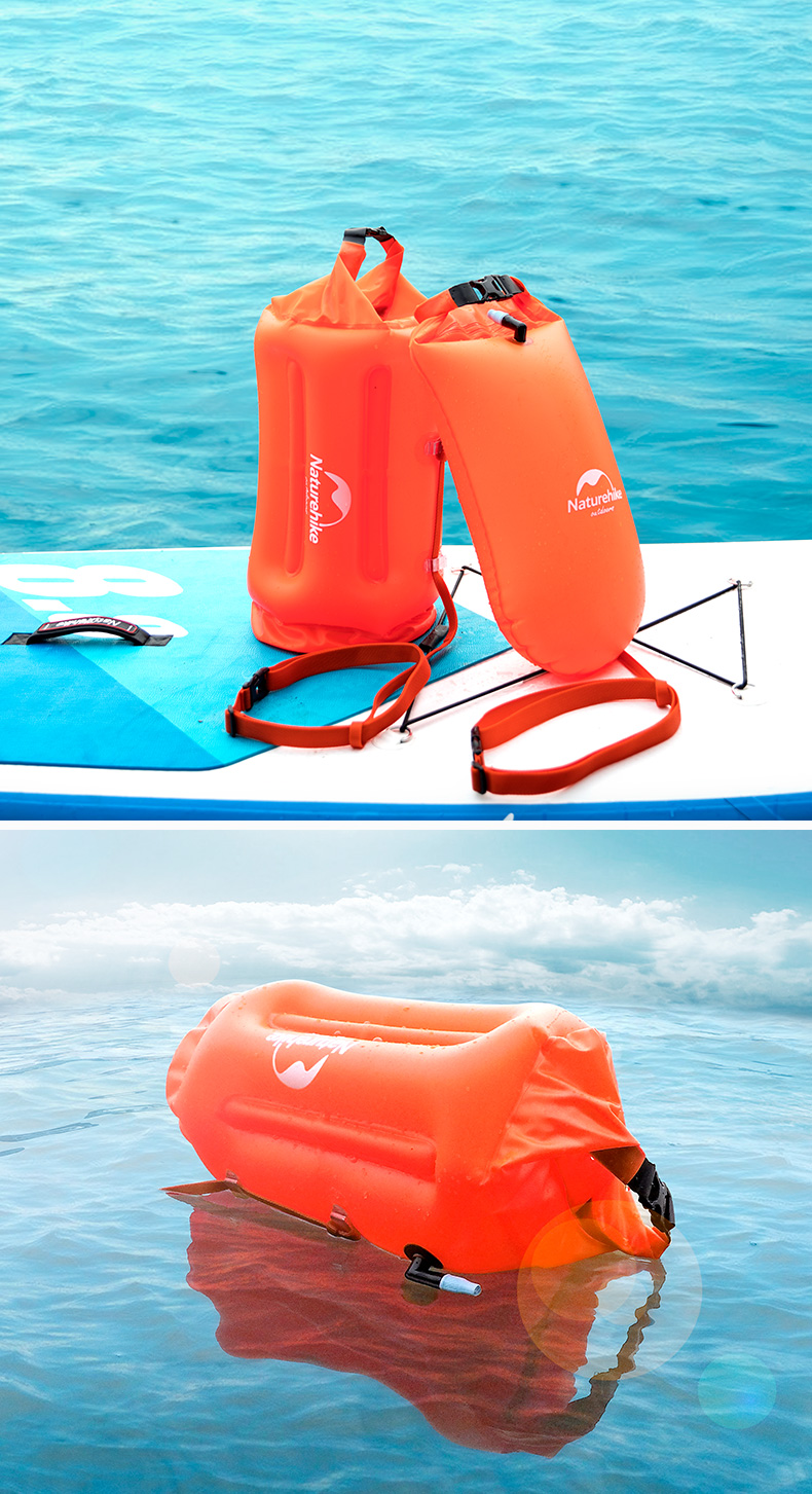 Naturehike 20L Waterproof dry Bag outdoor Camping Ocean Pack Swimming Storage River Trekking Bags Survival Floating bag