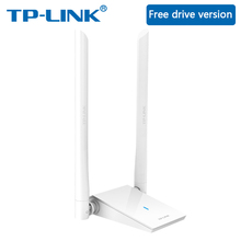 TP-Link USB Wifi adapter TP LINK 1200Mbps dual-band wireless USB card TL-WDN6200H free drive wifi antenna USB3.0 interface(China)