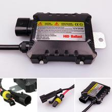 2017 Digital Car Xenon for HID Ballast Light Lamp Conversion Kit Replacement Slim for Ultra All Light Bulbs Fit DC 12V 35W