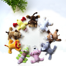 WubbaNub Pacifier 2015 Baby Funny Pacifier Safety Environmental Silicone Nipple Pacifier Teether Soother Baby Giraffe