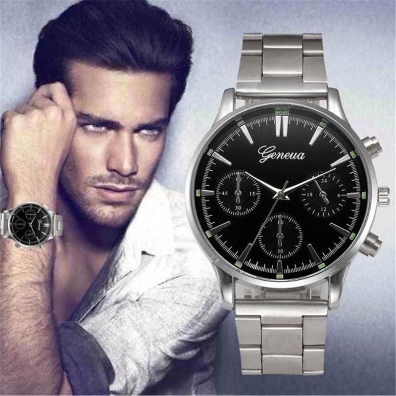Fashion Women Crystal Stainless Steel Analog Quartz Wrist Watch Bracelet #1062   Free shipping<br><br>Aliexpress