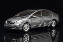 Diecast Car Model Honda Civic 8th Generation 1:18 (Metal) + SMALL GIFT!!!!!!!!!!!!
