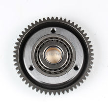 For ZongShen CB250 250cc CB 250 Air cooled cooling Engine Start Clutch Sets Fit Most Motorcycle Dirtbike ATV Quad Parts New