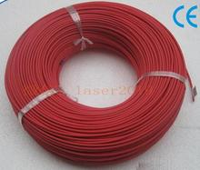 High voltage Cable for CO2 Laser Power Supply and Laser Tube Laser Engraving and Cutting Machine