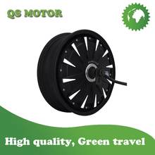 QSMOTOR 12inch 260Model 3000W 40H Electric Scooter In-Wheel Hub Motor V3 Type