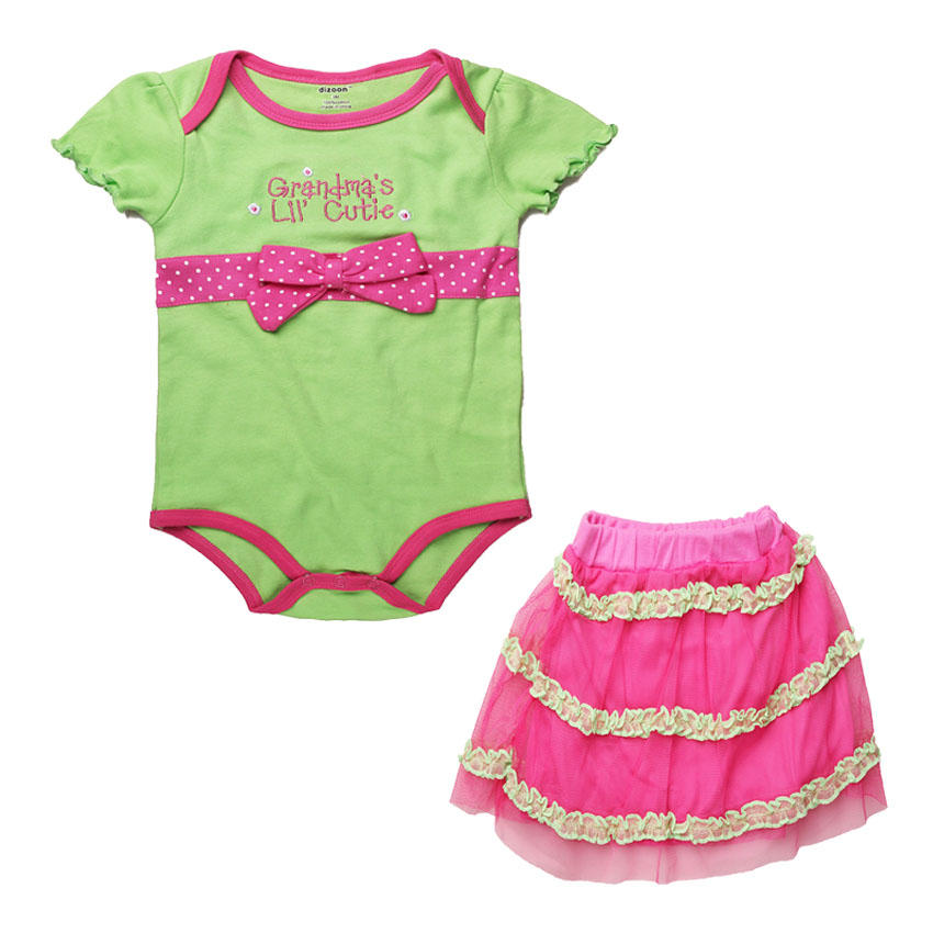 Baby Romper for Girls Newborn Baby Clothes Jumpsuit Infant Toddler Children Clothes Sets Cotton Girls Clothes Suit for 0-24M<br>