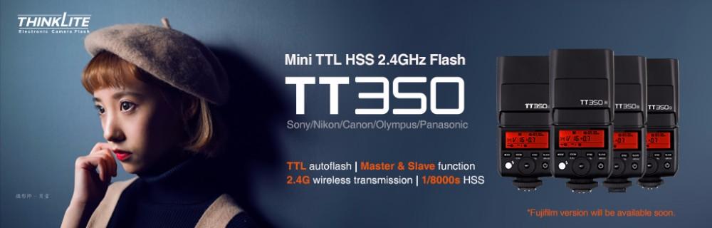 TT350