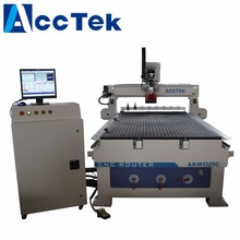 wood cnc router with positioning pop-up pin dust collector vacuum table(China)