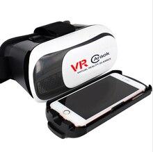 V2-BOX Гарнитура 3D Виртуальные и Реальные Очки 3D VR Стекла F19632