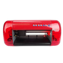 1pc DC-330 A3 Mini Vinyl Cutter and Plotter with Contour Cut Function Vinyl Cutting Plotter(China)