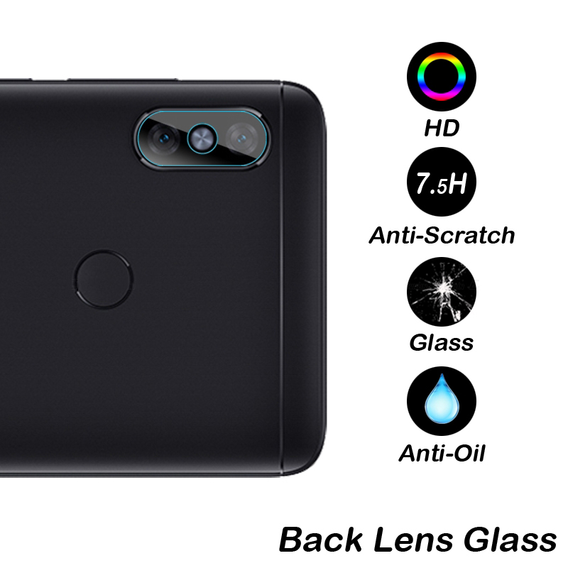 Back-Camera-Lens-Tempered-Glass-For-Xiaomi-Mi-8-SE-A1-A2-Lite-6X-Max-3 (4)
